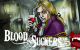 Игры Blood Suckers в казино Вулкан